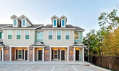 Building, 3109 Green Street, Unit 111, 0