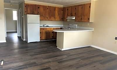 Kitchen, 1607 Laban Ave, 1
