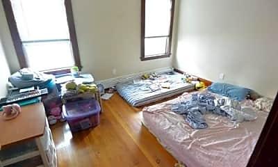 Bedroom, 46 Hobart St, 2