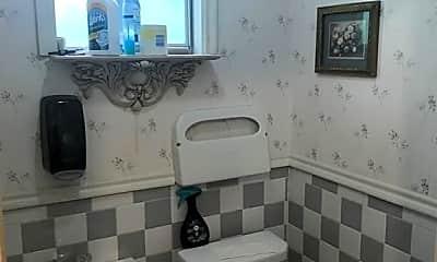Bathroom, 6306 Gainesville St, 2
