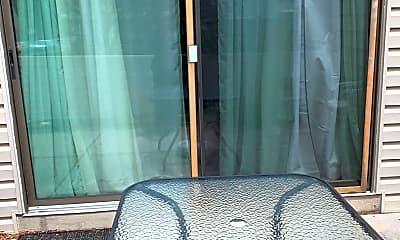 Bedroom, 3126 Beckenham Ct 250-C, 2
