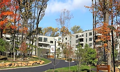 Building, Copperwood in Princeton, 0
