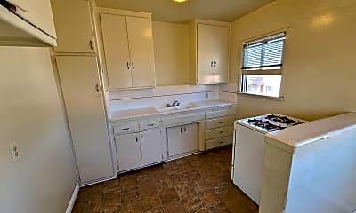 Kitchen, 155 E Eagle St, 1