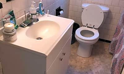 Bathroom, 6202 Impala Dr, 2