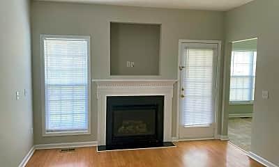 Living Room, 3800 Pin Oak Rd, 1