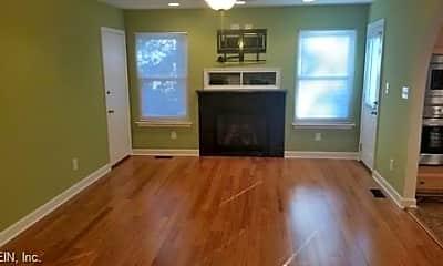 Kitchen, 105 Bellows Pl, 1