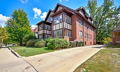 Building, 603 W Green St 3E, 2