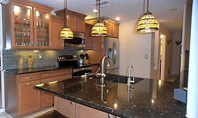 Kitchen, 7700 E Gainey Ranch Rd 124, 1