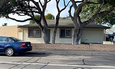 Building, 1158 Fair Oaks Ave, 1