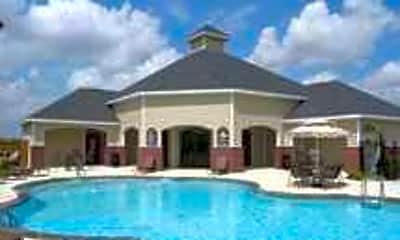 Pool, Landmark At Sugarland, 0