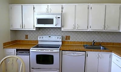 Kitchen, 21810 Cypress Dr 26, 1