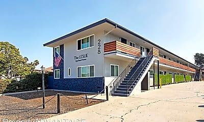 Building, 228 H St, 0