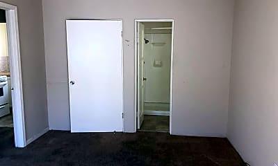 Bedroom, 449 El Cajon Blvd, 1