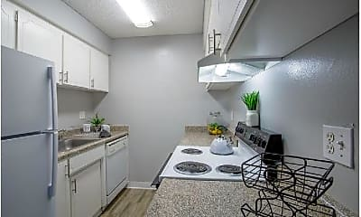 Kitchen, 725 Howe Ave, 1