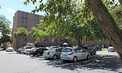 T.f. Williams Court Apartments, 2