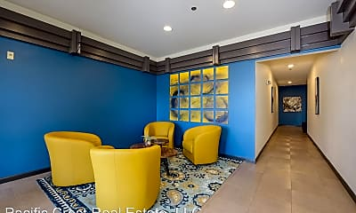 Living Room, 12250 Greenwood Ave N, 1