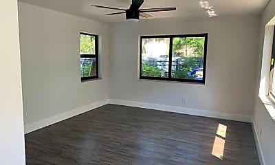 Living Room, 1301 Miami Rd, 0
