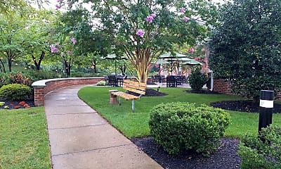 Arbor Terrace Of Sudley Manor, 2