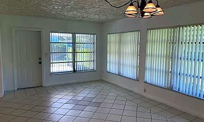 Living Room, 218 Olive Ave, 1