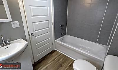 Bathroom, 941 Lafayette Ave, 2