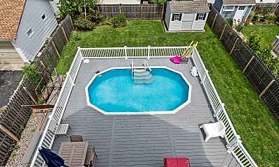 Pool, 60 Rogers Ave, 2