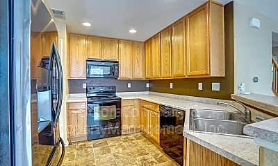 Kitchen, 10448 Garland Drive, 1