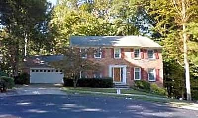 Building, 4091 Shady Knoll Ct, 0