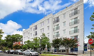 Building, 329 Rhode Island Ave NE 100, 2