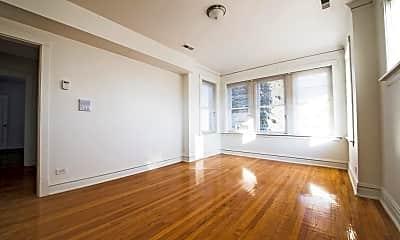 Living Room, 2100 S Kildare Ave, 0