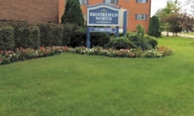 Brookfield North Apartments, 1