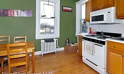 Kitchen, 137 Bergen Ave, 2