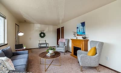 Living Room, 4409 Ontario St, 0