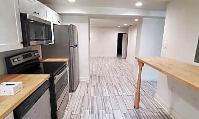 Kitchen, 1521 W Lombard St, 1
