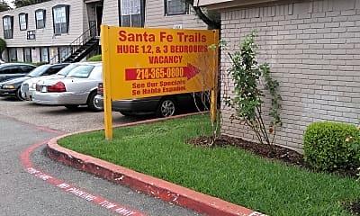 Santa Fe Trails Apts, 1