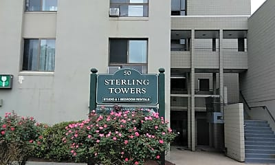 Sterling Tower Apartments, 1