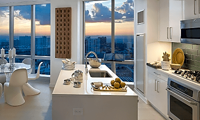 Dining Room, 101 Park Ave, 2