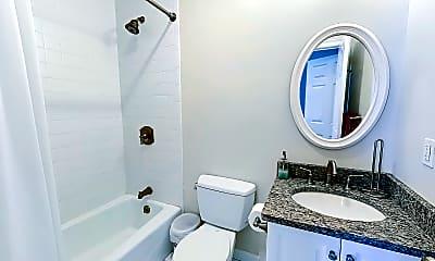 Bathroom, 483 Beacon Street, Unit 54, 1