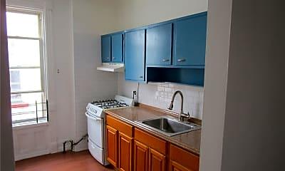 Kitchen, 17-20 Grove St, 0