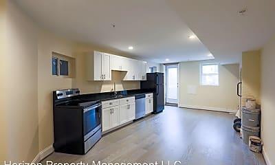 Kitchen, 2740 St Paul St, 0