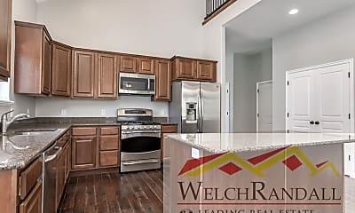 Kitchen, 1503 North Main, 2