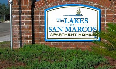 The Lakes at San Marcos, 2