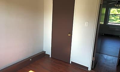 Bedroom, College Avenue Apartments, 0