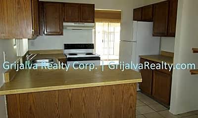 Kitchen, 800 E Alaska St, 1