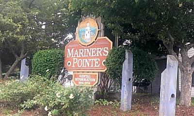 Mariner's Pointe, 1