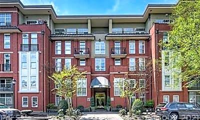 Building, 1320-116 Fillmore Avenue, 0