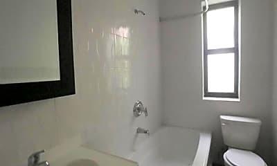 Bathroom, 24 Arden St, 2