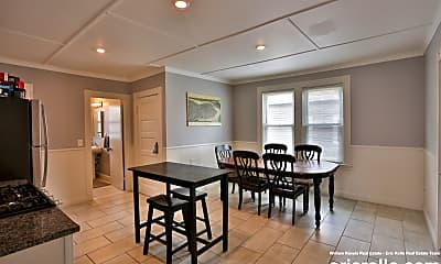 Dining Room, 17 Forest Ave, 1