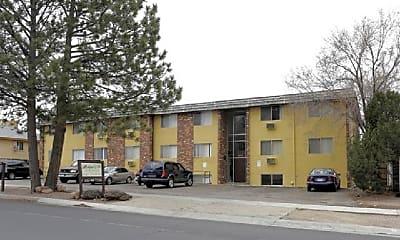Building, 3635 Michigan Ave, 0