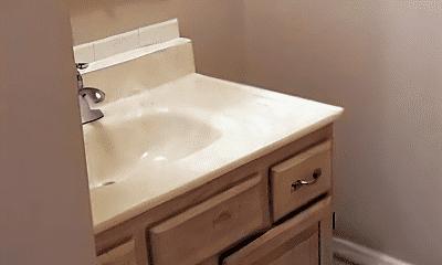 Bathroom, 7 N Penn St, 2