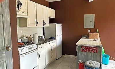 Kitchen, 1550 Parker St STUDIO, 2